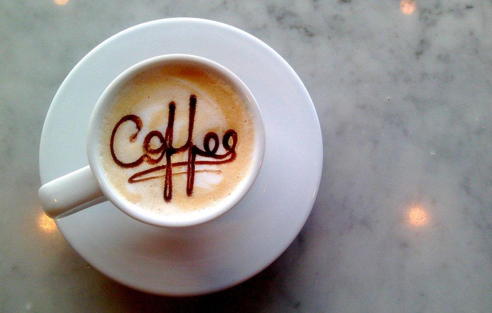 Merrill Mugs Coffee Shop