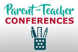 Merrill Parent/Teacher Fall Conferences