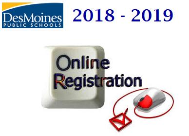 2019-20 Online Registration!