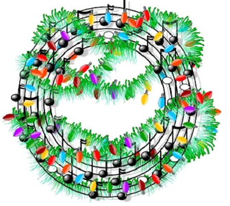 Winter Music Concerts – Band, Chorus, & Orchestra