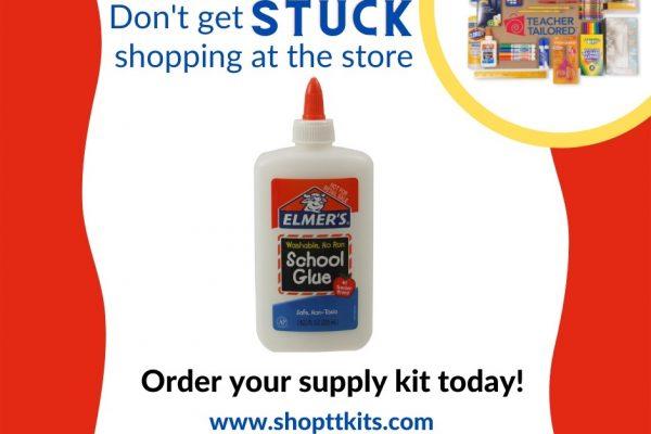 2021-22 Merrill School Supply Kit Sales